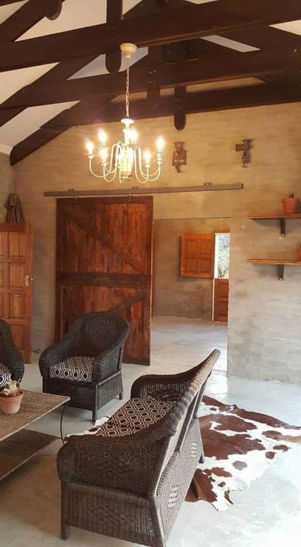 Leeudraai Safari's Limpopo (entire lodge)