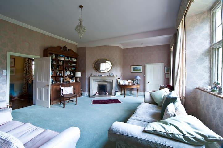 Knighton Manor Broadchalke - Wiltshire - Other