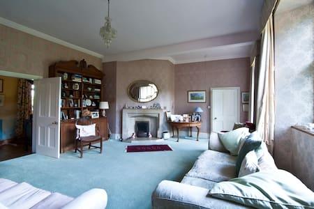 Knighton Manor Broadchalke - Wiltshire
