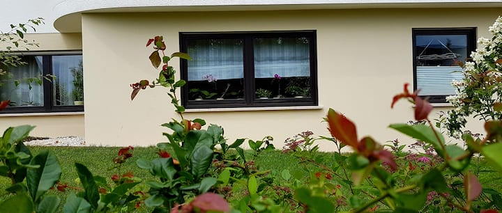 Ferienwohnung in Wittlich (Eifel, Mosel)