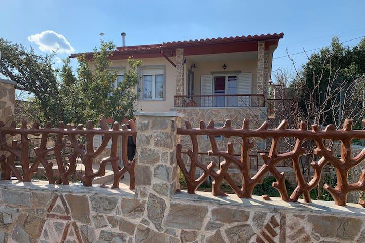 Peaceful house near Airport