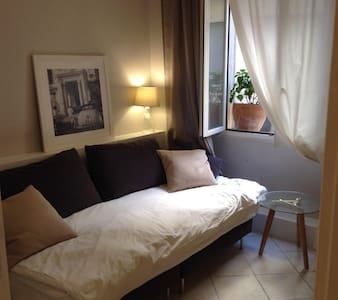 Cozy room in the heart of Nice