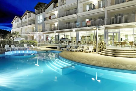 Apartment Casa del Mar for 4 persons