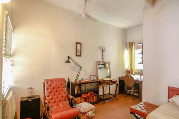 Delhi Haven II In Upscale Colony