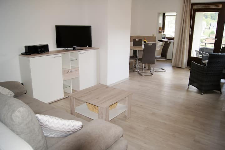 Winterberg Appartement 21052