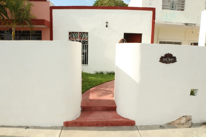 House at Centro Histórico with pool