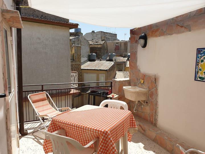Le terrazze (di CASA VICE')