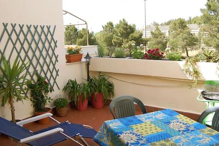 Tuscany seaside - Ansedonia Sud III - 公寓
