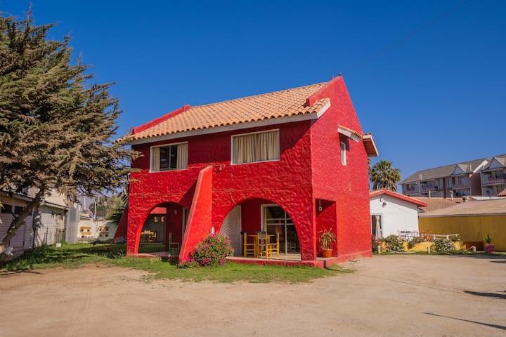 """""""Hermosa Cabaña con amplia terraza"""" (2)"""