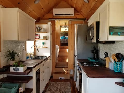 Luxury 40 TINY Home