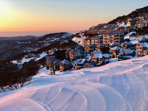 The Nest | Mt Hotham