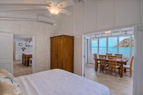 Beach House Villa