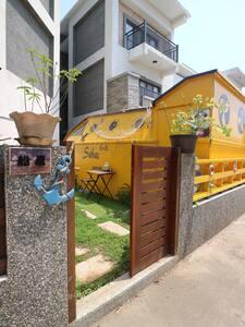 Sabai 船屋雙人房