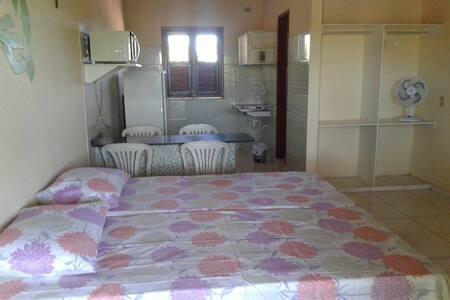 Aluguel de Kitnets - Paracuru - Villa