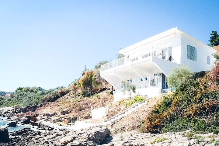 Sea Front - Villa Premium - EMMA