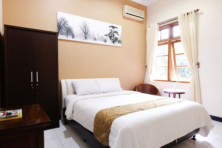Griya Yunika - Executive Room