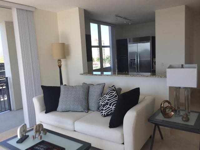 SOUTH TOWER CITYPLACE CONDO - West Palm Beach - Huoneisto