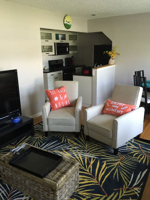 One Block To The Beach Apartments For Rent In Point