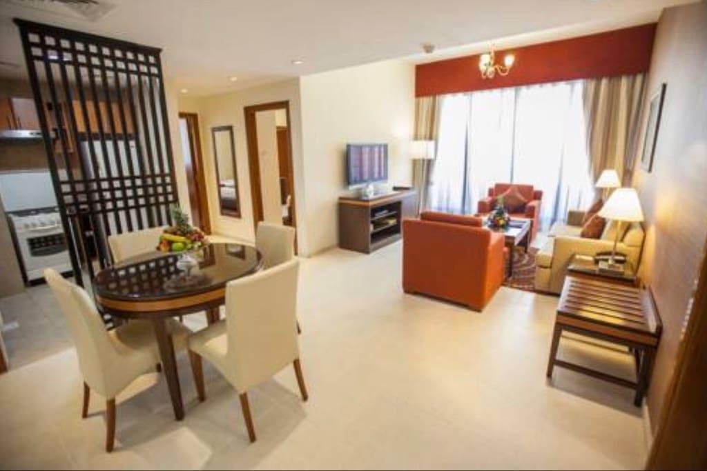 Deulex Two Bedroom Bur Dubai Golden Sands Area Flats For Rent In Dubai Dubai United Arab