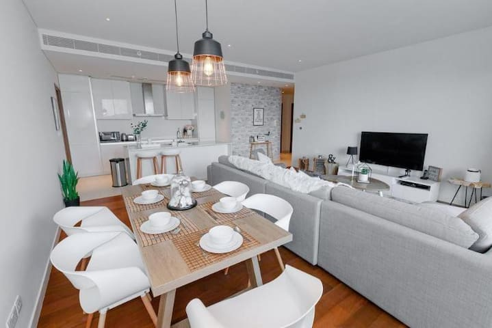 Brilliant holiday one bedroom apartment