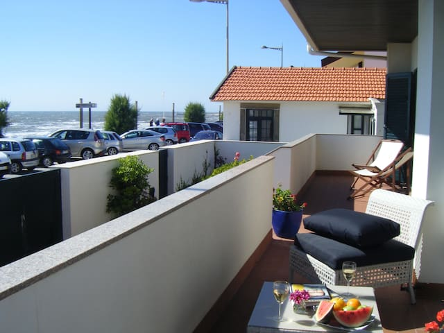 Casa Praia|Beach House|Maison Plage Porto 1 - Praia da Granja - Casa
