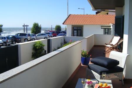 Casa Praia|Beach House|Maison Plage Porto 1 - Praia da Granja