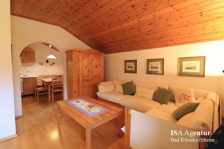 Apartment KATHREIN ski & spa