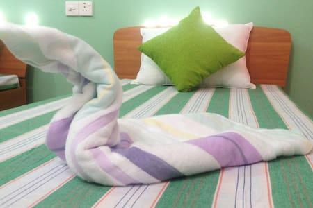 Mahishe Cottage - Jaffna