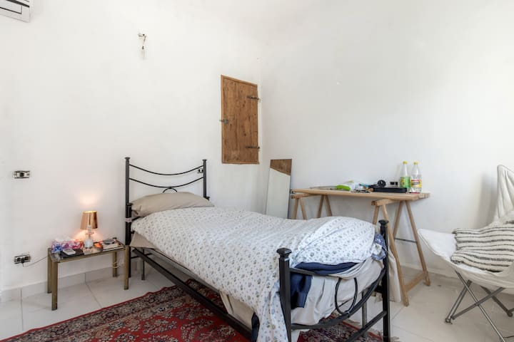 Cosy room in center - Stanza privata centralissima