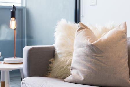New Apartment - Chapel Street - WIFI - Prahran - Flat