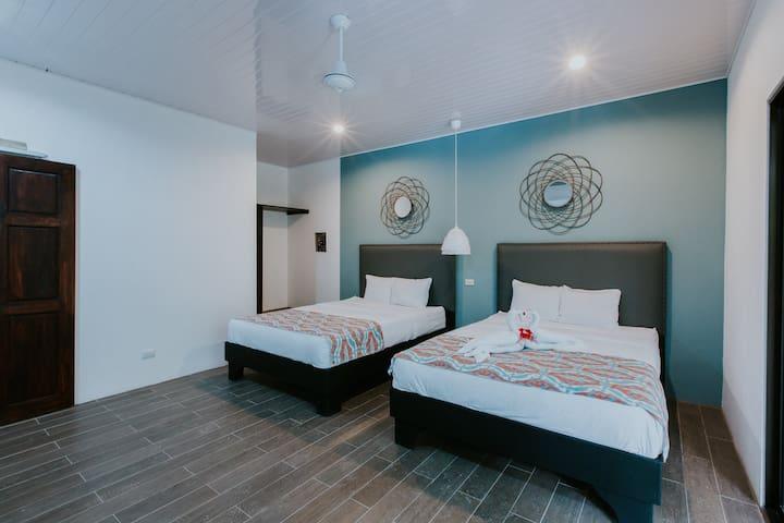 La Posada Hotel - Deluxe Suite