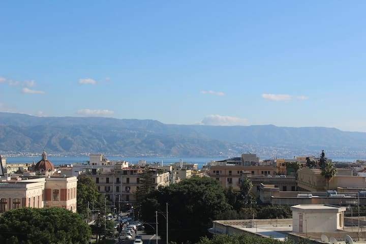 Uno Sguardo a Messina