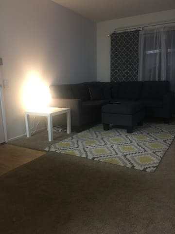 Spacious and cozy apartment - Westminster - Wohnung