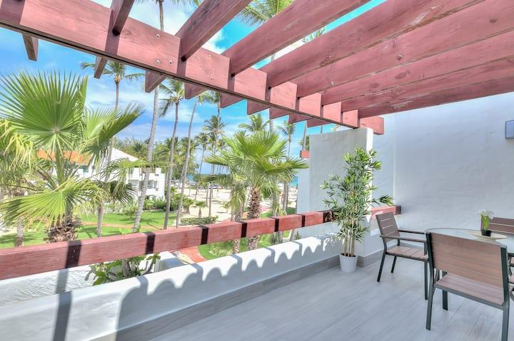 Feel the ocean breeze Apartment - Oceanview D-302