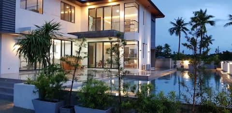 Exclusive Vacation Home at Porto Laiya-near beach