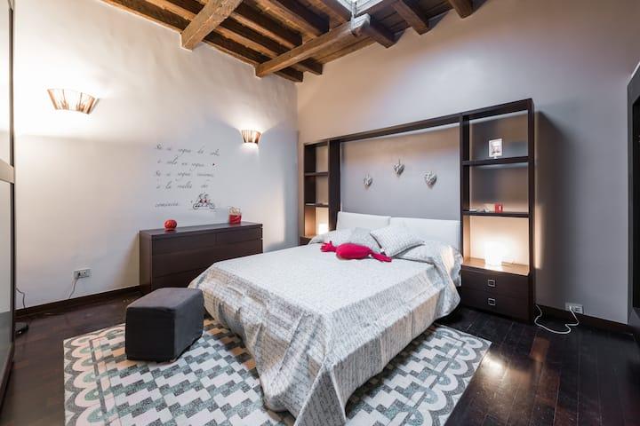 Apartment Arco Basso