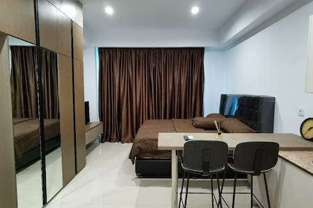 Comfy Studio Room @The Wahid Private Residence