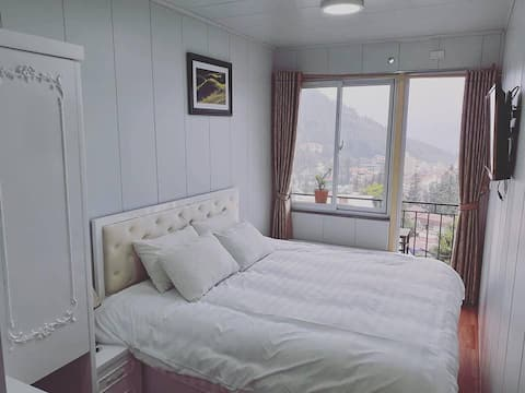 Sapa Center View Hotel | Private Room