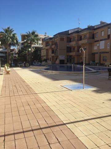 Casa Flores - Torrevieja - Lägenhet