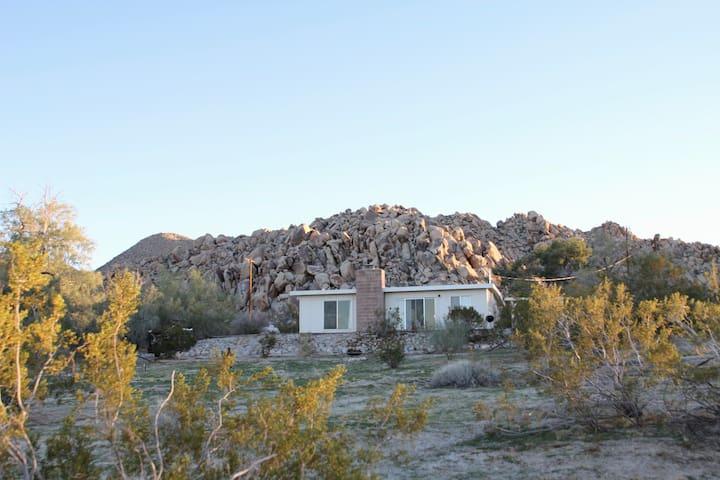 Casa Panorama Joshua Tree