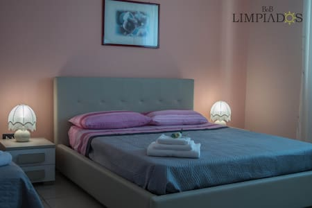 Bed and Breakfast Limpiados