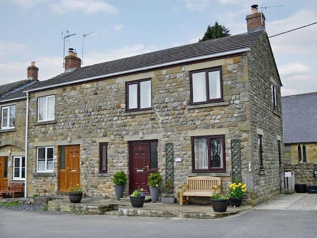 Woodside Cottage (UKC929)
