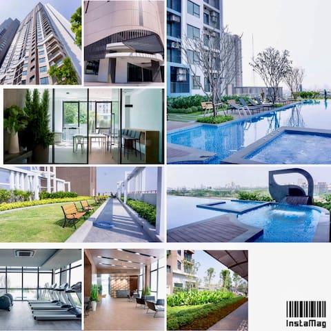 曼谷全新優質地鐵沿線旅館
