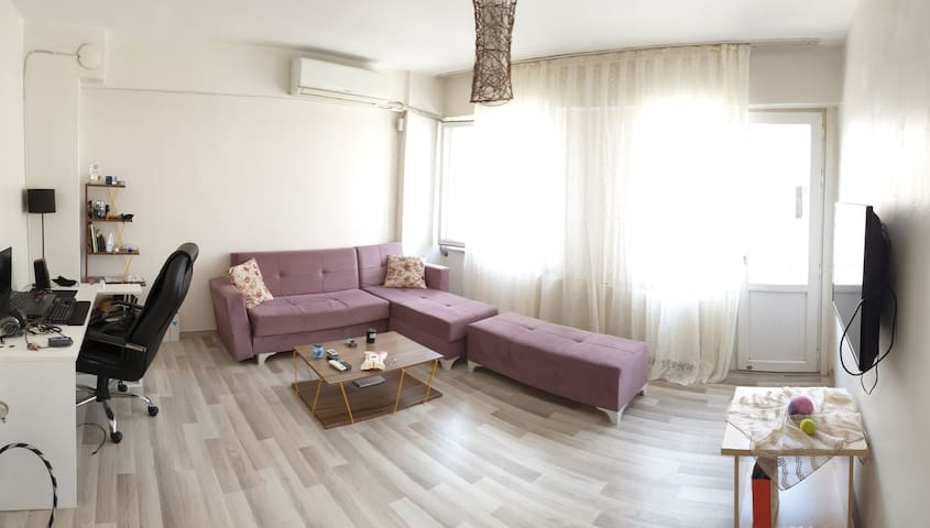 Private room 10 minutes walk to taksim square