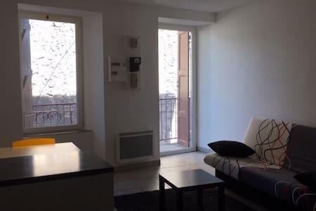 Studio au cœur annonay - Annonay - Apartemen