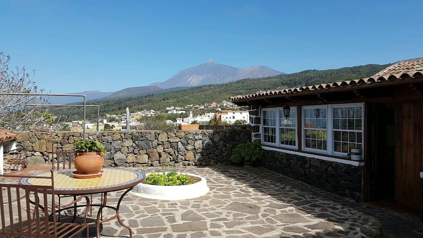 Casa La Paredita/ casa Paula