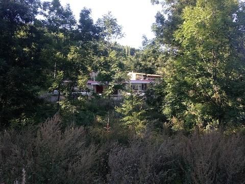 Au calme, Micro Maison  , proche de la forêt