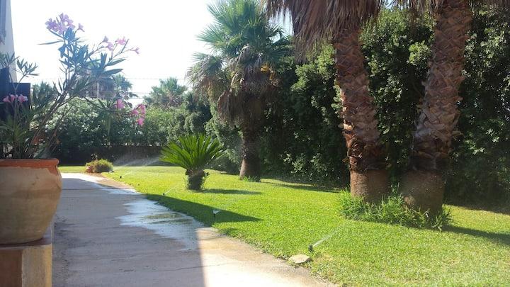Casa vacanza Villa Tiziana