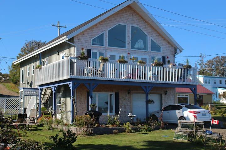 Paradise on Brier - Westport - Apartment