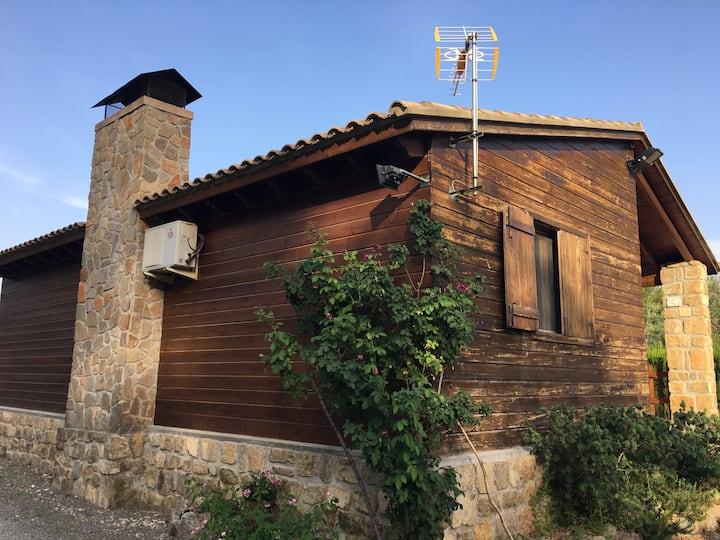 Casa de Madera II